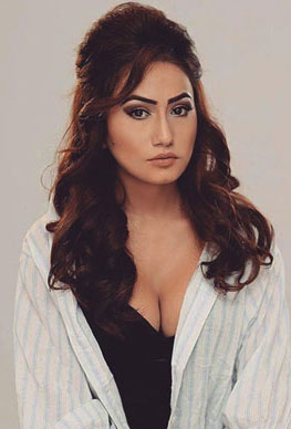 Aaslesha Thakuri