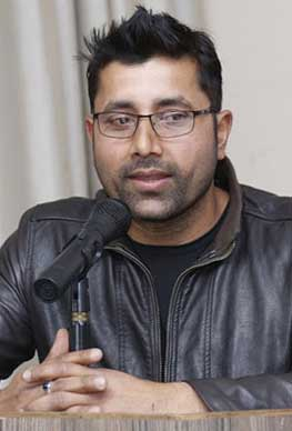 Aayush Rijal