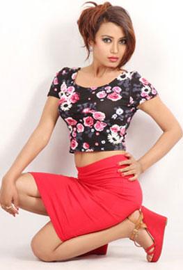 Aayushma Karki