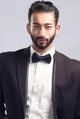 Ayushman Desraj Joshi