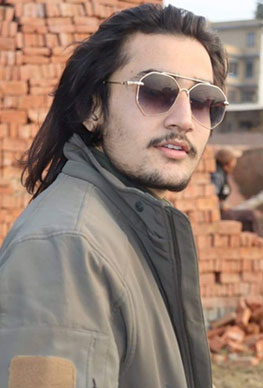 Abhishek Nepal