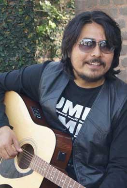Adrin Pradhan
