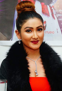 Afsana Thapa