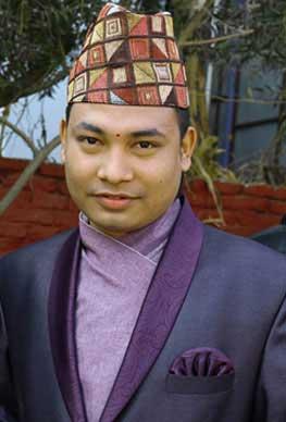 Alish Karki