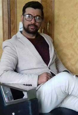 Amrit Marahattha