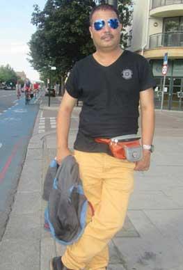Amul Karki