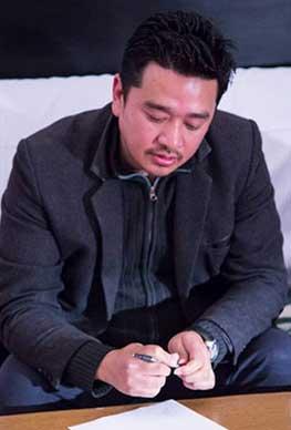 Anil Yonjan