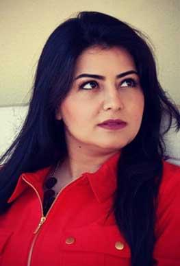 Anita Silwal