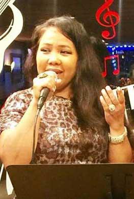 Anjana Gurung