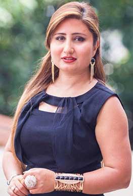 Anju Panta