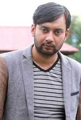 Arjun Pokharel