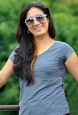 Aruna Karki