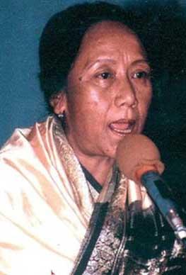 Aruna Lama