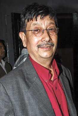 Ashesh Malla
