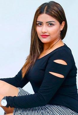 Ashma Giri