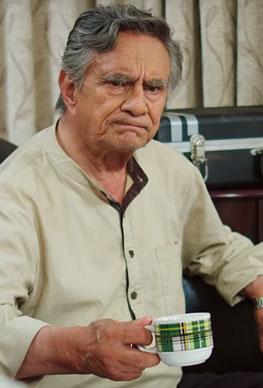 B.S. Rana