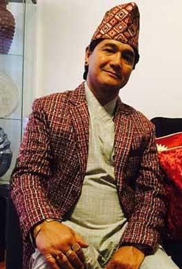 Badri Krishna Shrestha