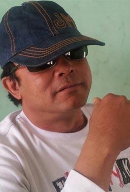 Baldip Rai