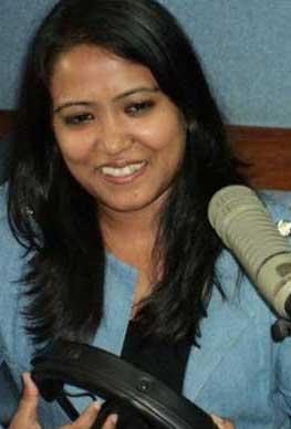 Banika Pradhan