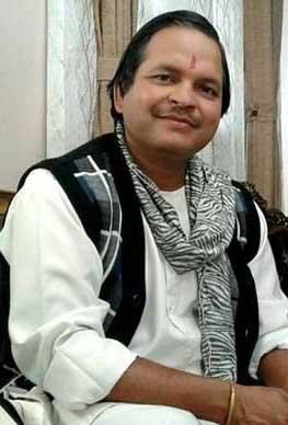 Basanta Adhikari