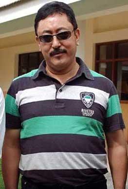Basanta Kumar Shrestha