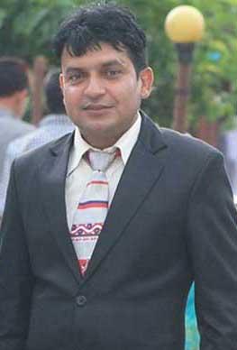 Basudev Pokharel