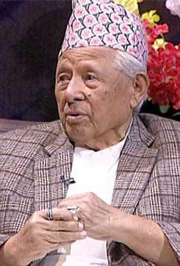 Bhairav Bahadur Thapa