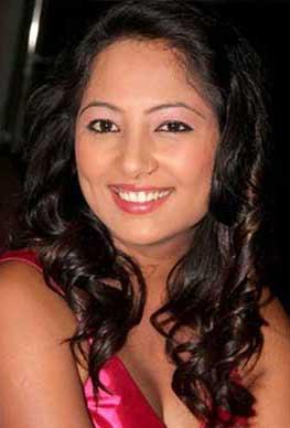Bhawana Regmi