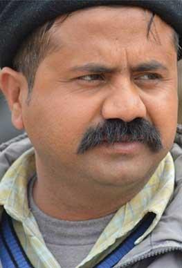 Bholaraj Sapkota