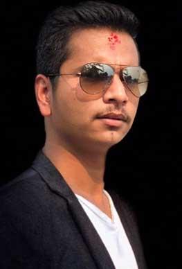 Bhupendra Adhikari