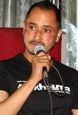 Bhupendra Khadka