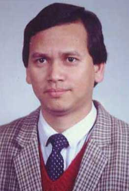 Bhupendra Rayamajhi