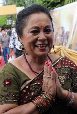 Bhuwan Chand