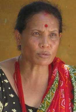 Bidhya Karki