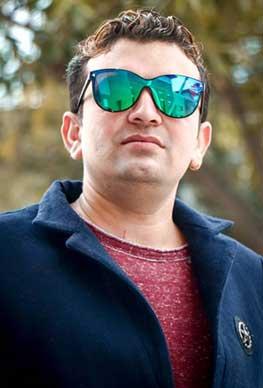 Bijay Aawaj