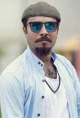 Bijay Baral