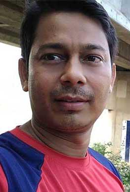 Bijay Bikram Basnet