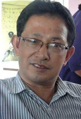 Bijayaratna Tuladhar