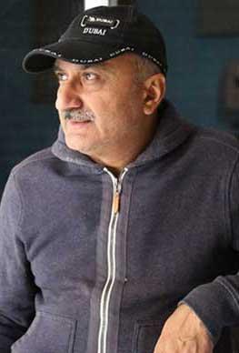 Bikash Raj Acharya