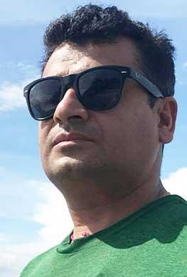 Bikram Parajuli