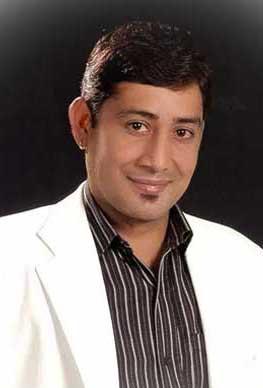 Bimalraj Chhetri