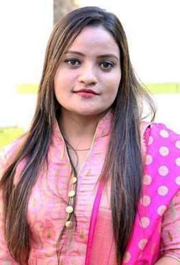 Bina Bhattarai