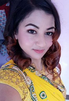 Binda Khatiwada