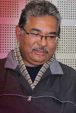 Binod Manandhar