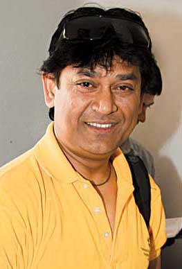 Birendra Hamal