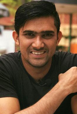 Bishal Bhandari