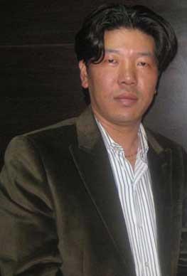 Bishal Chambling