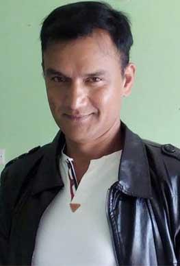 Bishal Pahadi
