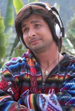 Bishal Pokharel