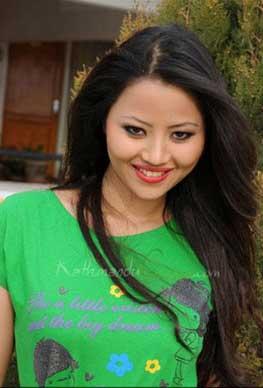 Bishnu Chemjong